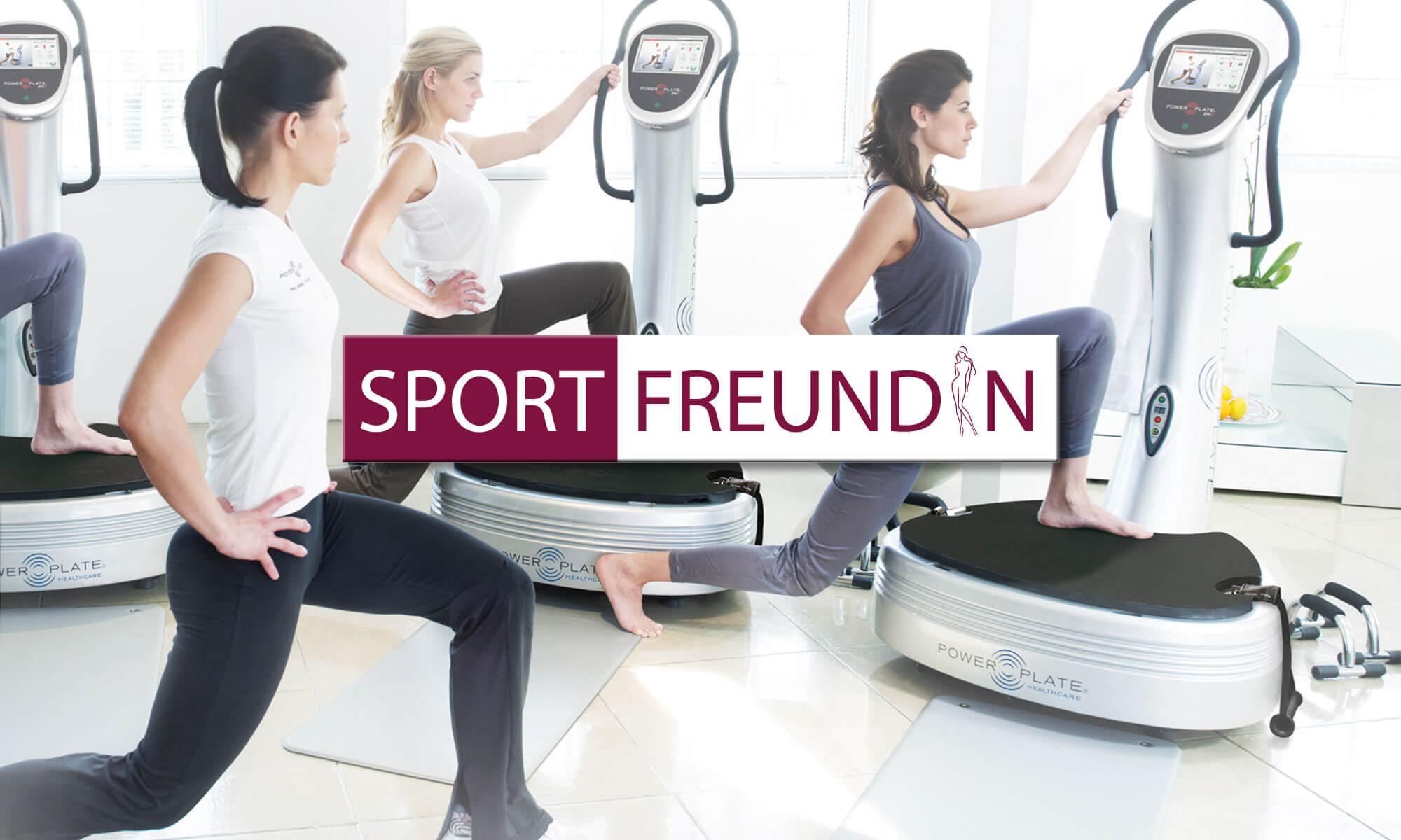 Frauen Fitnessstudio Schkeuditz